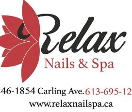 Relax Nails & Spa