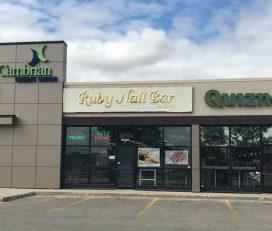 Ruby Nail Bar