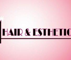 STUDIO54 HAIR AND ESTEHTICS