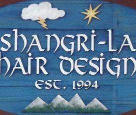 Shangri-La Hair Design Inc.