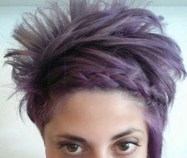 She Does My Hair