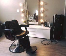 Shear Elegance Hair Design