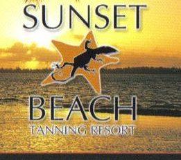 Sunset Beach Tanning Resort
