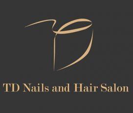 TD Nails & Hair Salon – Fraser Street