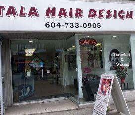 Tala Hair Design