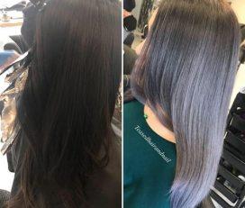 Teased Hair and Nail Studio