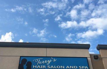 Terry's Hair Salon & Spa