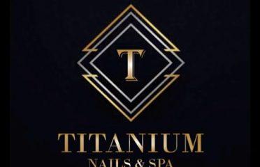 Titanium Nails & Spa