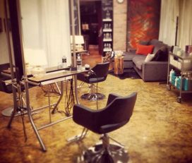 Twin Image Hairdressing-Danforth Location
