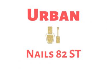 Urban Nails 82 ST