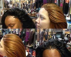 Victoria Hair Salon