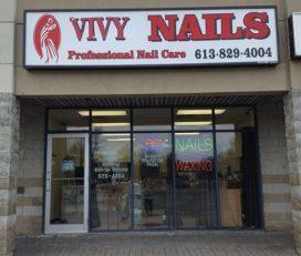 Vivy Nails