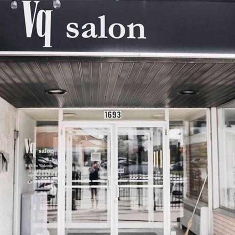 Vq Salon