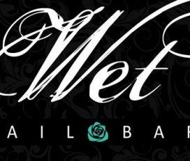 Wet Nail Bar