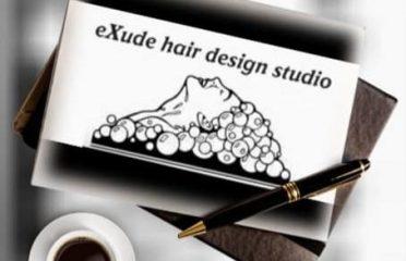 eXude hair design studio