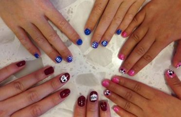 Lavender Nails & Spa