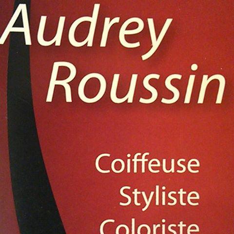Audrey roussin