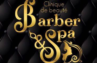 Barber & Spa Montréal