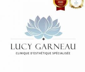 Clinique d'esthétique Lucy Garneau