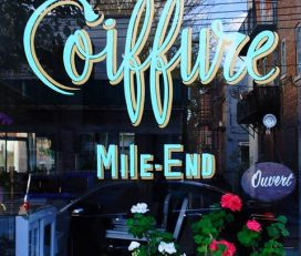 Coiffure Mile-End