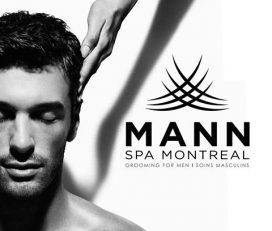 MANN Soins masculins – Grooming for men