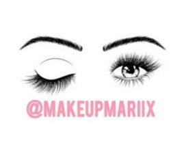 Maria's Makeup