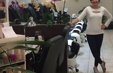 Ongles Maria Prestige Nails & Spa