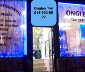Ongles TVN