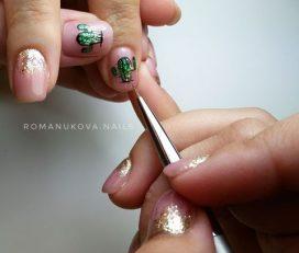 Romanukova  NailsArt
