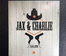 Salon Jax & Charlie