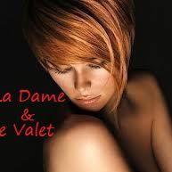 Salon La Dame et Le Valet