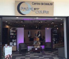 Salon Profil et Coupe -Domaine