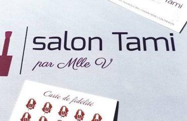 Salon Tami par Mlle V