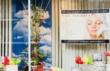 Studio D'esthétique Diane Aubé